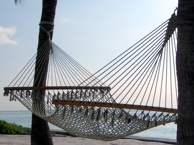 Cozumel My Cozumel hammock