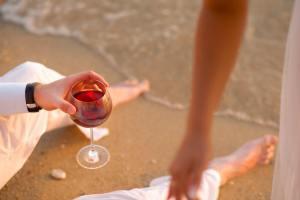 Cozumel wine