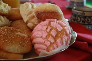 Cozumel My Cozumel bread