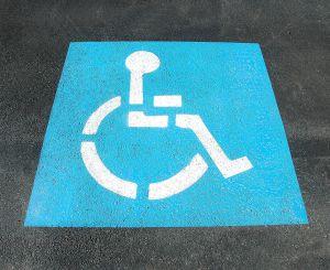 handicap logo