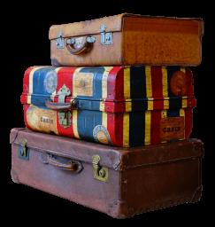 Cozumel My Cozumel luggage