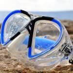 Cozumel My Cozumel snorkel mask