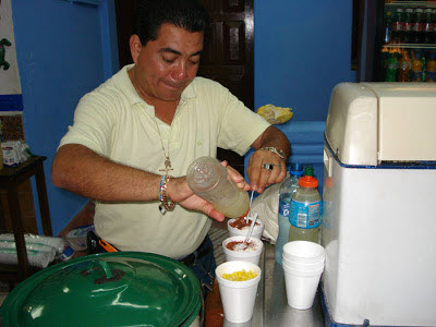 Cozumel My Cozumel Food Top 12 Must Eats esquites