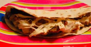 Cozumel My Cozumel Food Top 12 Must Eats huarache