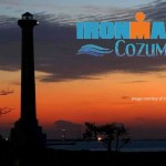 Cozumel My Cozumel Ironman 2018 sunset