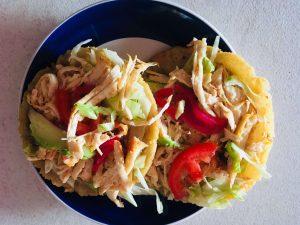 Cozumel Food Top 12 Must Eats salbutes