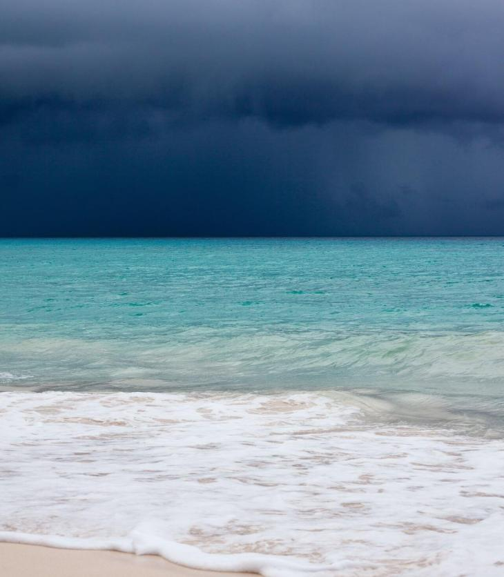 Things to do on a rainy day in Cozumel