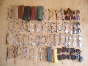 Cozumel Eye Glass Donation
