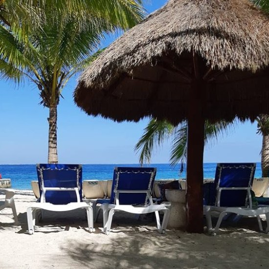 Cozumel My Cozumel top 10 beach clubs