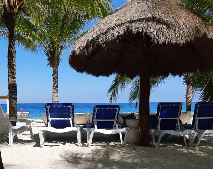 Cozumel My Cozumel top 10 beach clubs