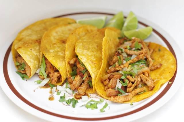 Cozumel My Cozumel top 10 tacos