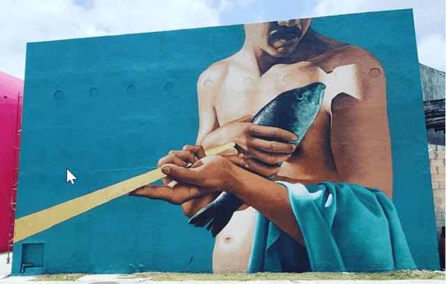 Cozumel My Cozumel 2019 Sea Wall 12
