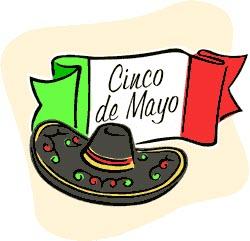 Cozumel My Cozumel Cindo de Mayo banner