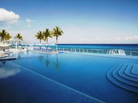 Cozumel Palace Pool