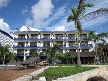 Cozumel hotel