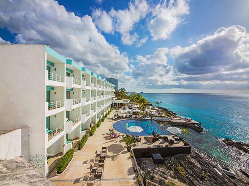 Hotel B Cozumel