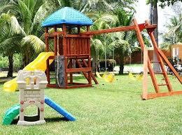 Children area