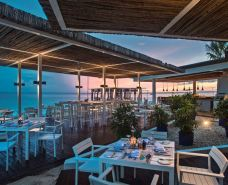 Lecap Beach Club in Presidente Intercontinental Cozumel Resort Spa Cozumel