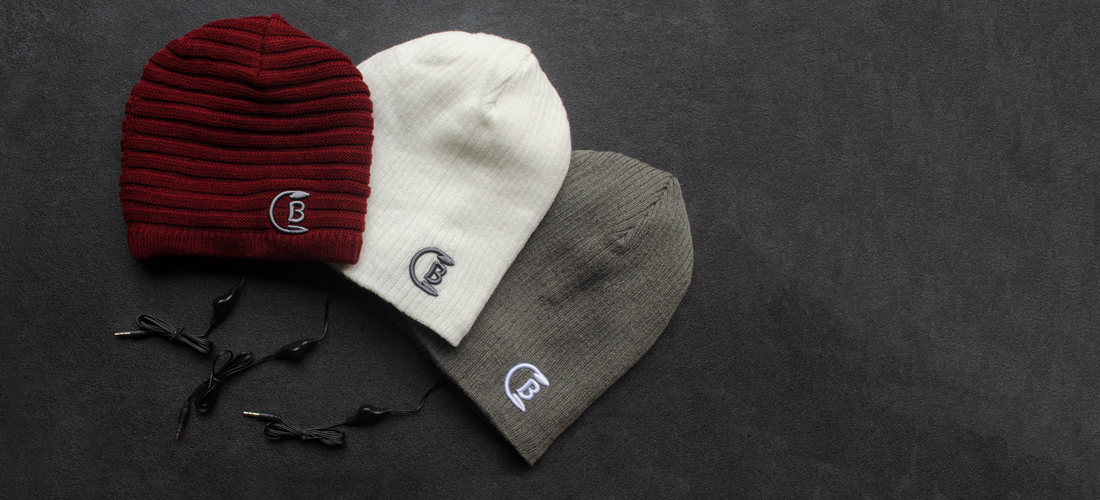 CozyB - Multiple Beanies - Slider