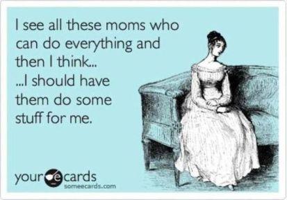 mom meme; things that make me laugh