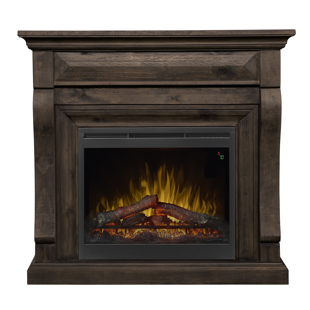Electric Fireplaces Fireplaces Mantels Dimplex Samuel
