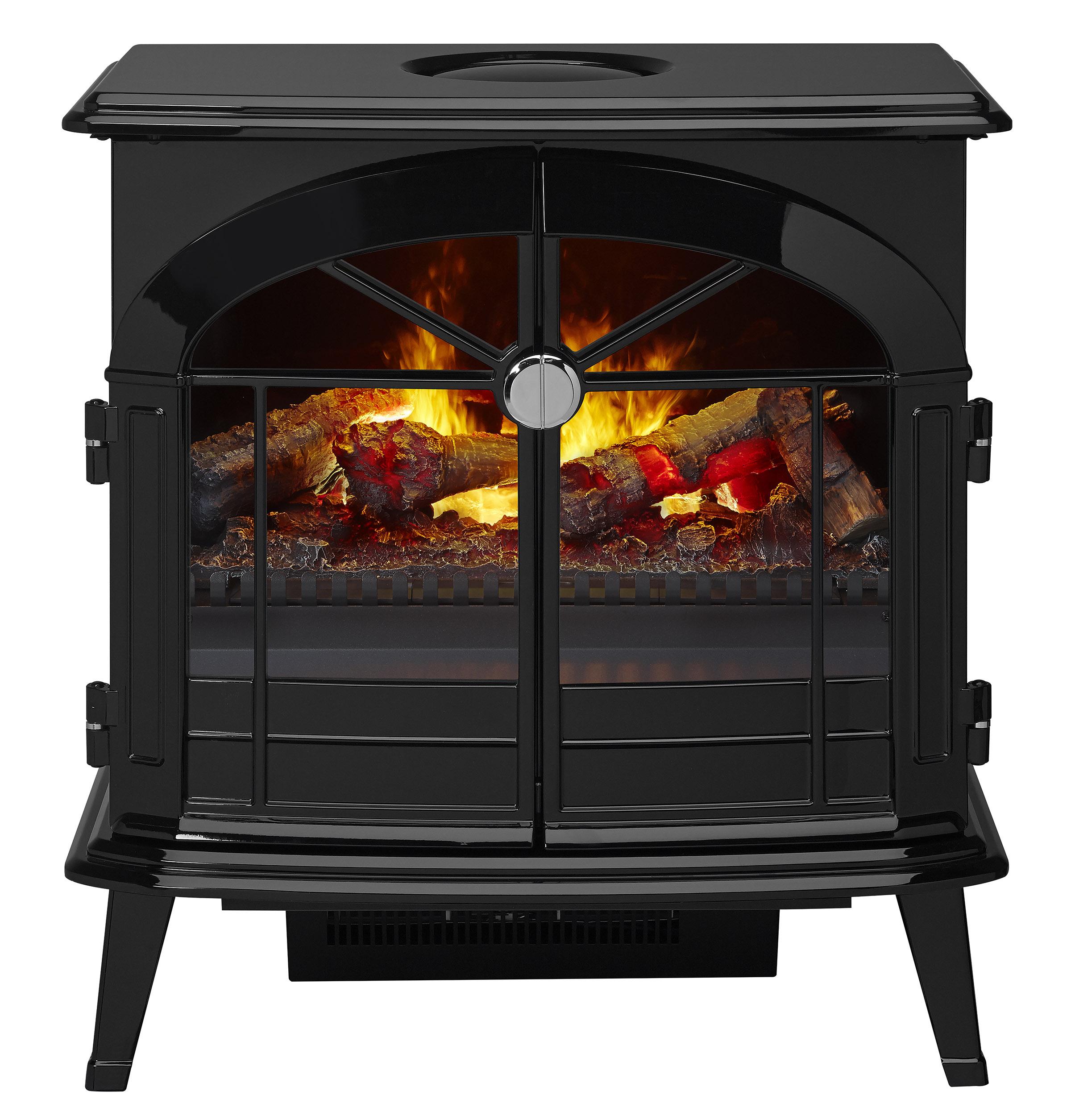 Dimplex Stockbridge Opti Myst Electric Fireplace Os Gb