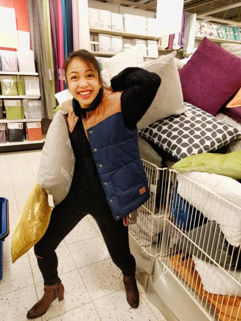 Pillow sale?!!!