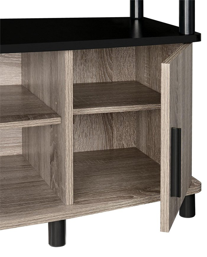 Review Ameriwood Home Carson Tv Stand Cozy Home 101