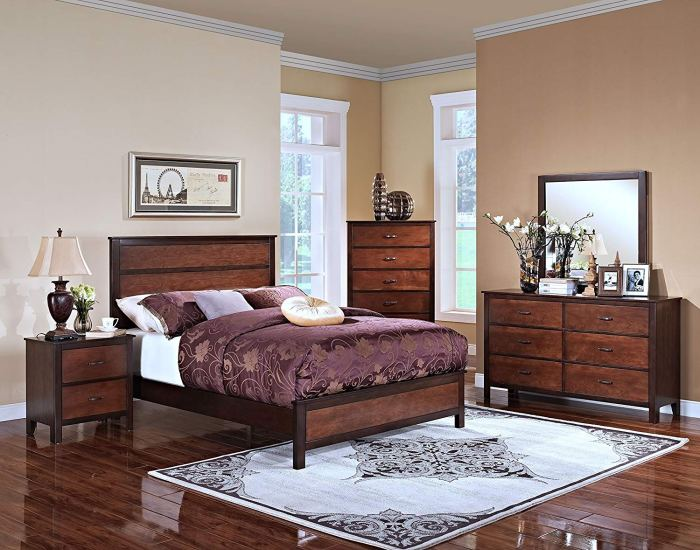 10 Best Selling Bedroom Sets With Storage On Amazon Cozyhome 101