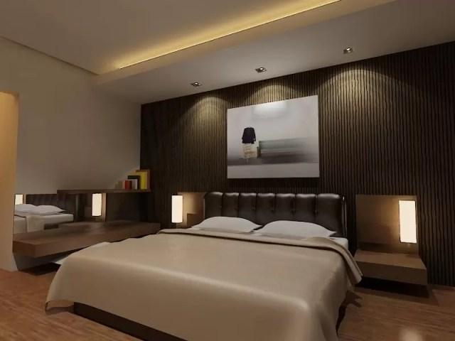 Ideas For Master Bedroom Interior Design - CozyHouze.com