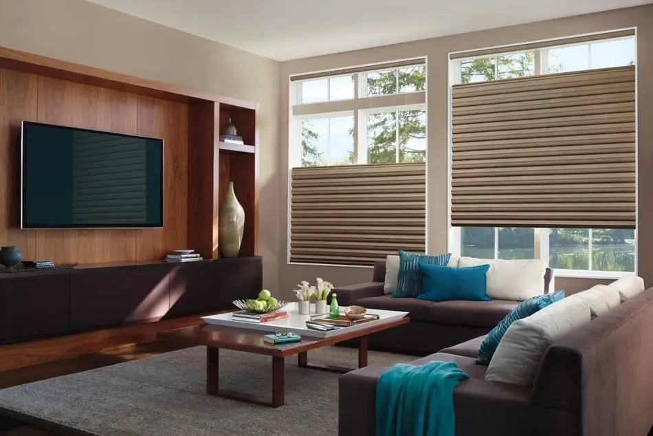 Difference Between Room Darkening And Blackout Curtains