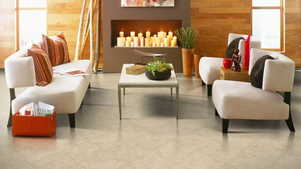 The Best Tiles For My Living Room