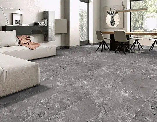 What Is The Best Tile For The Living Room?