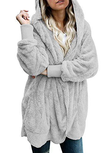 Coat | Cozy Womens Sweatshirts