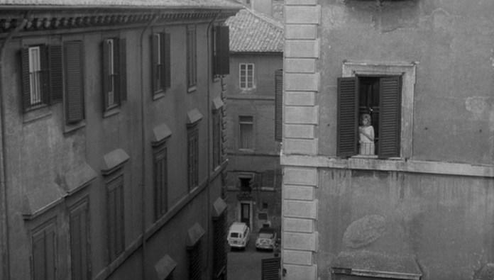 Рим в кино