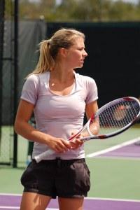 マリア・キリレンコ | テニス選手