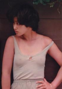 山口百恵 | 歌手