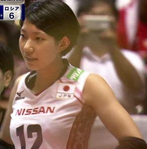 石井優希 | バレーボール選手