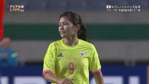 川澄奈穂美 | サッカー選手