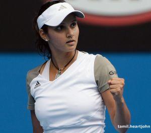 サニア・ミルザ | テニス選手