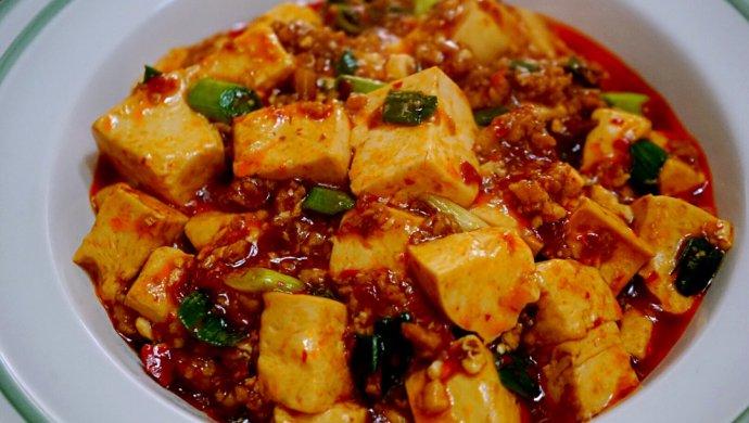 肉末麻婆豆腐怎么做_肉末麻婆豆腐的做法視頻_豆果美食