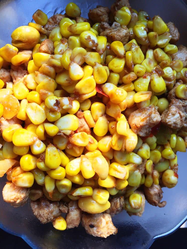 玉米粒和什么炒好吃-玉米炒黃瓜怎么炒好吃 炒玉米粒需要水煮嗎 玉米炒什么好吃又簡單 玉米粒炒肉末的做法 干炒玉米粒的家常做法