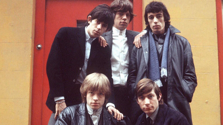 Image result for the rolling stones 1970s