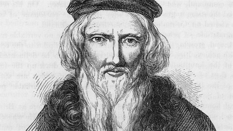 John Cabot - Mini Biography