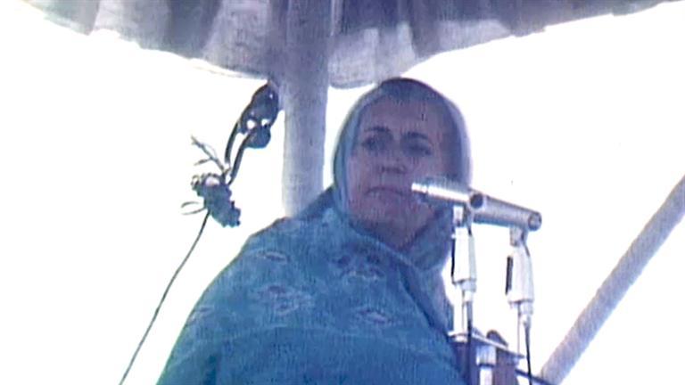 Indira Gandhi - War With Pakistan