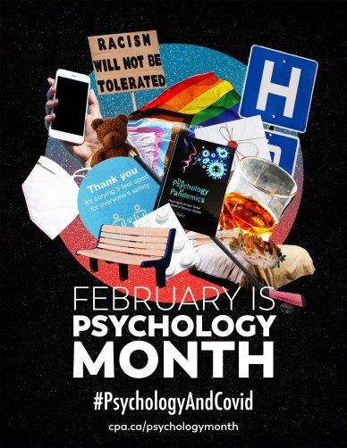 Image result for february psychology month 2021