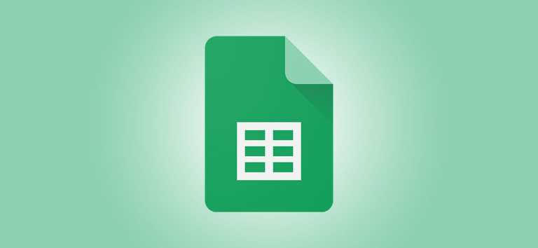 Как переименовать столбцы или строки в Google Таблицах
