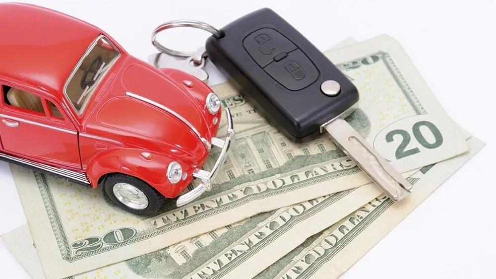 Não consigo mais pagar o financiamento do carro, e agora?