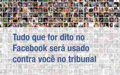 Fotos no Facebook provam condição financeira