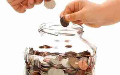 Como fica a pensão na guarda compartilhada?